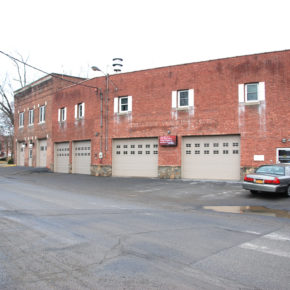 WVFC Fire House