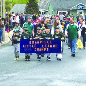 ll parade