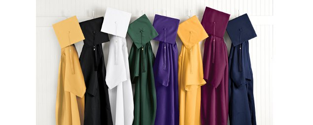 Grad ceremonies planned for Friday