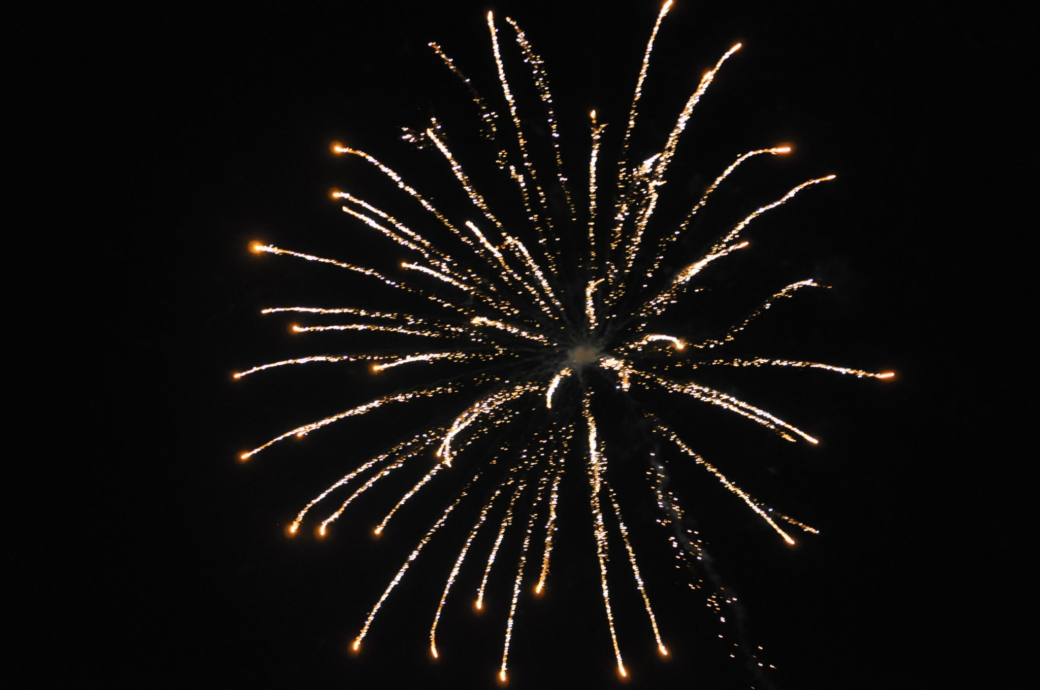 Village schedules July fireworks