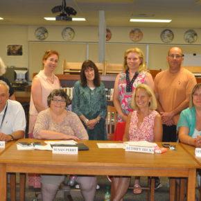 Granville School Board
