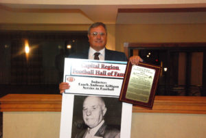 Whitehall coach accepted into Hall of Fame