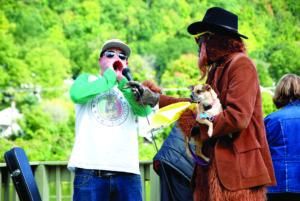 Sasquatch Festival this Saturday