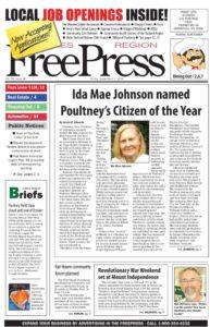 Lakes Region Freepress – 09/07/18