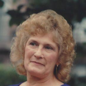 Patricia W Folger obit photo
