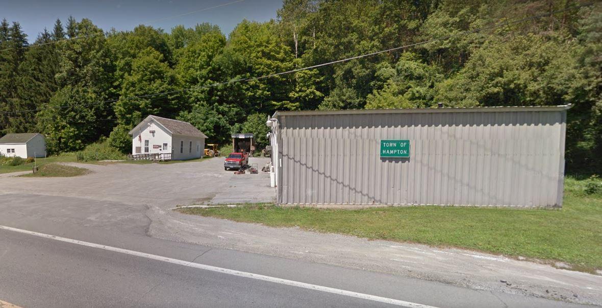 Hampton residents question tax hike