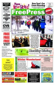 North Country Freepress – 12/28/18