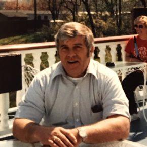 Charles N. Ayers obit photo