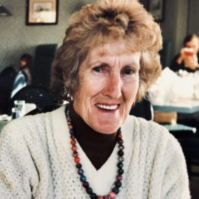 Charlotte Lewis obit photo