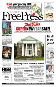 Lakes Region Freepress – 01/04/19
