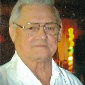Richard Plude Sr.