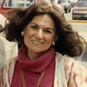 Eleanor Clark obit