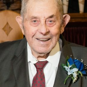 Greenwood, Ray obit