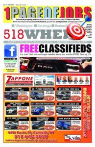 518 Wheels – 04/04/19