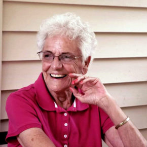 Ann G. Brown obit photo