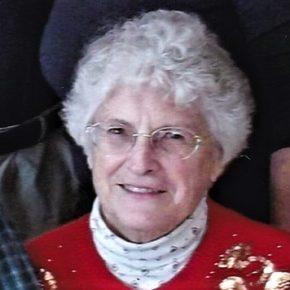 Carol Senecal obit with photo