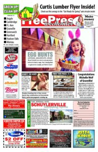 North Country Freepress – 04/19/19