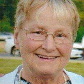 Gail Dickinson obit photo