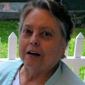 Shirley A. Sumner obit photo