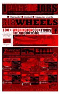 518 Wheels – 07/10/19