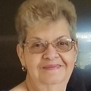 Linda Beckwith obit photo
