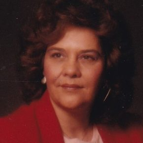 Shirley Ann Forth obit photo