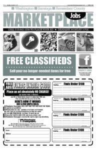 Classifieds 09/04/19