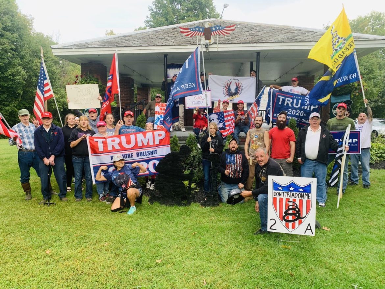 trump group