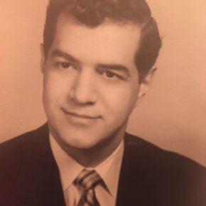 Angelo J. Scott, Jr. obit photo