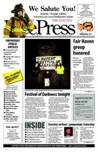 Lakes Region Freepress – 10/18/19