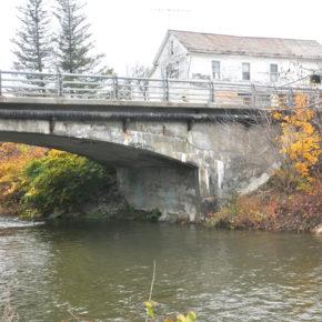 church bridge