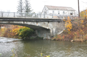 Church Street bridge work to start next July