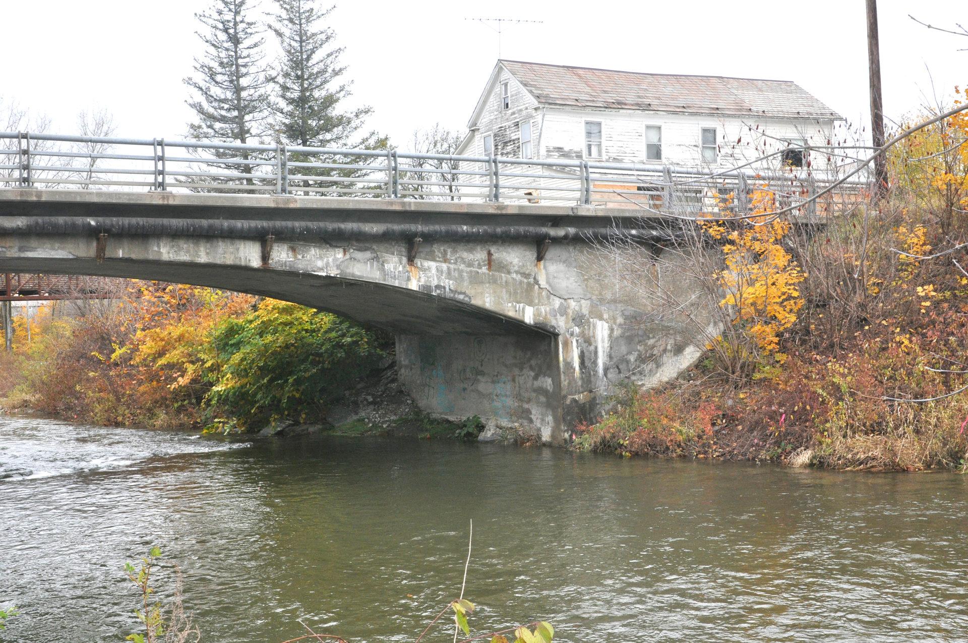 Church Street bridge work to start next July