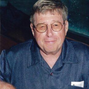 Philip Guy Rowe