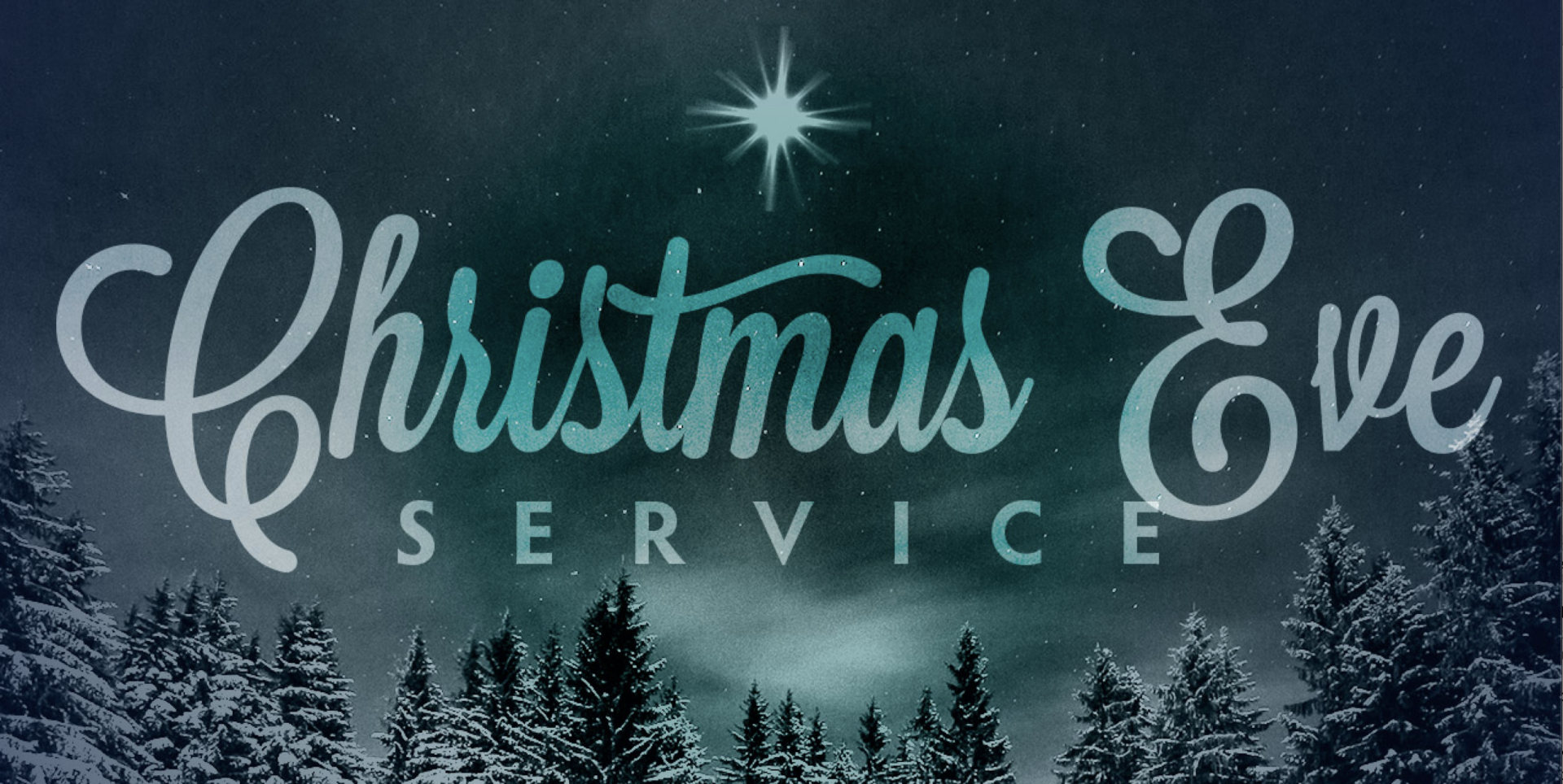 Christmas services across region