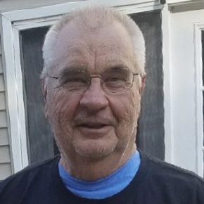 Robert Joseph Pekar Sr obit photo