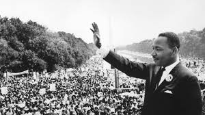 Martin Luther King Jr. events in the region