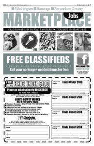 Classifieds 02/12/20