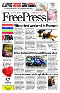 Lakes Region Freepress – 02/14/20