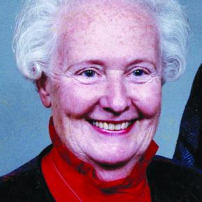 Betty Carey obit