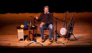Pember to present online concert with Dave Ruch April 14