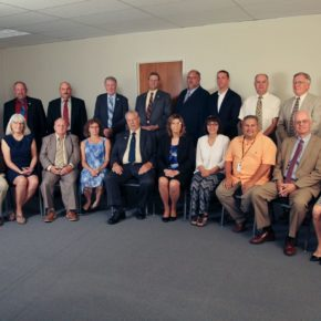 The Washington County Board of Supervisors