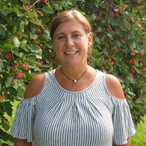 Rutland Recreation Department superintendent Kim Peters