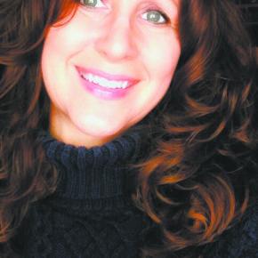 Gina Wells librarian