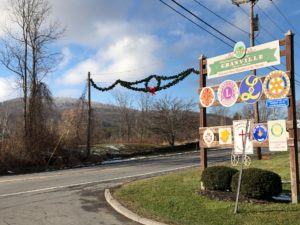 Tax deadline extended for village residents