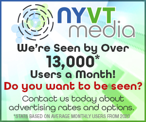 We're Seen by Over 13,000 Users a Month! Do you want to be seen?