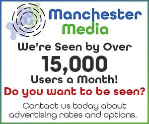 We're seen by over 15,000 users a month! Do you want to be seen? Contact us today about advertising rates and options.