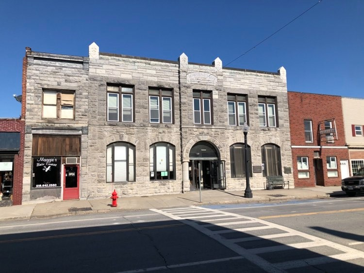 Granville reopening town offices