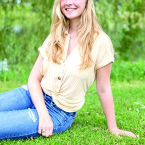 Clarissa LeBell