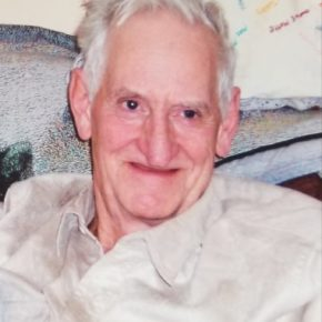 Ernest Steves Sr. obit photo